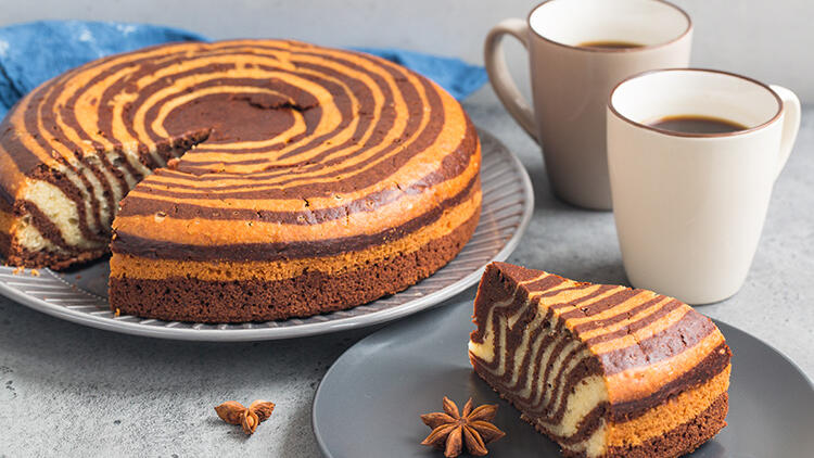 Kek nasıl yapılır? En lezzetli kek tarifi ve malzemeleri